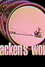 Bracken's World Poster