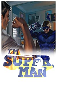 ipod movies mp4 download I'm Super, Man [480x854]