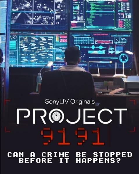 Project 9191 (2021) Season 1 SonyLIV Original