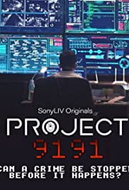 Project 9191 : Season 1 Hindi WEB-DL 480p & 720p | [Complete]