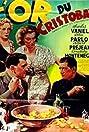 Cristobal's Gold (1940) Poster