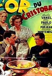 L'or du Cristobal Poster