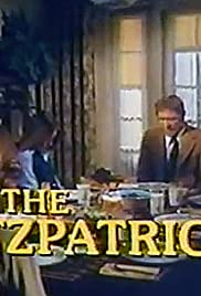 The Fitzpatricks Poster