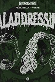 Borgore & Bella Thorne: Salad Dressing Poster
