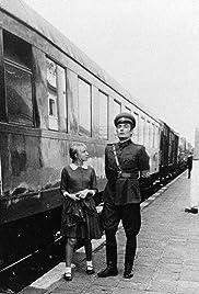 Otkradnatiyat vlak Poster