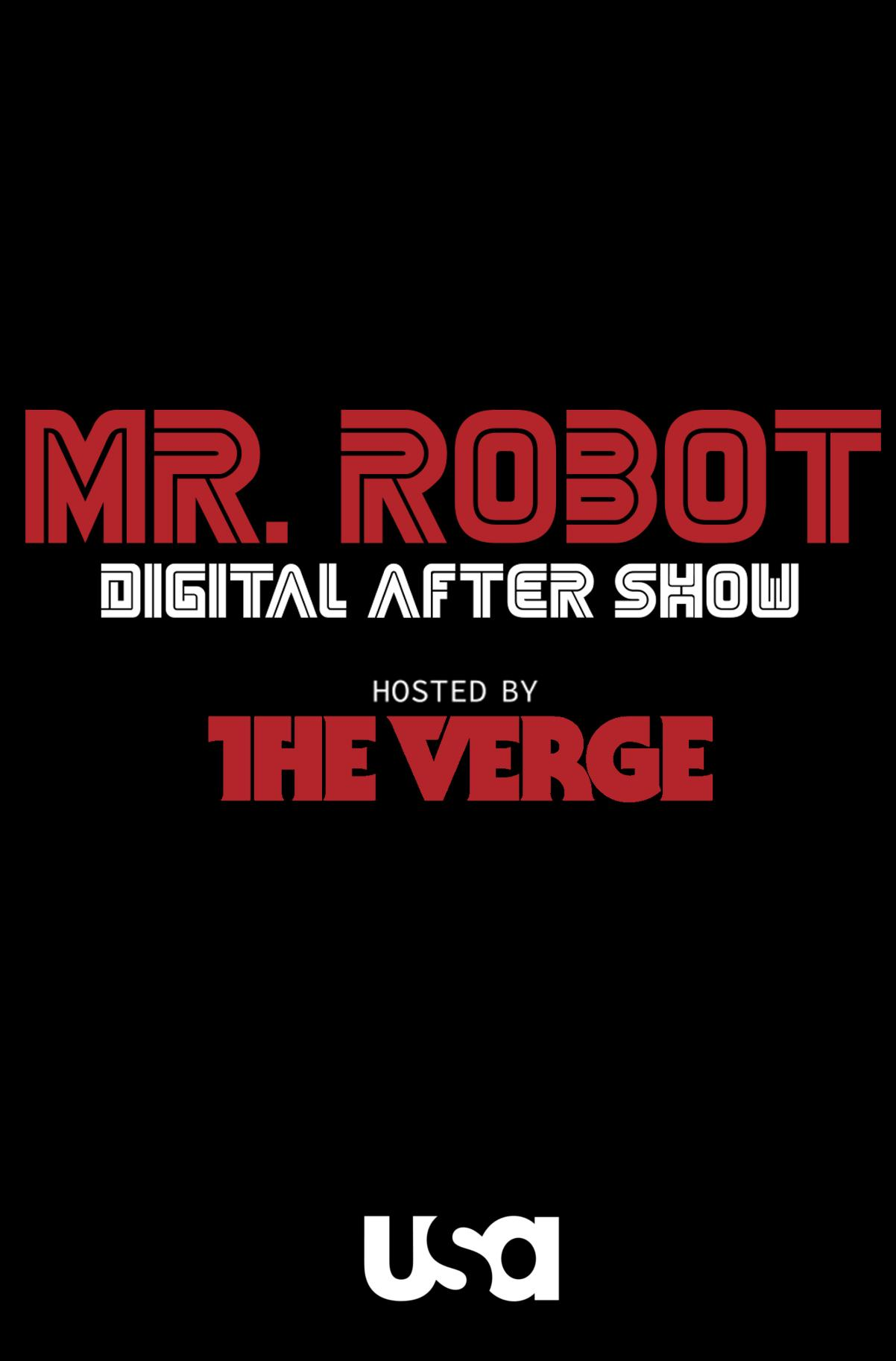 Mr Robot Digital After Show Tv Series 2016 Imdb
