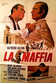 Primary photo for La maffia