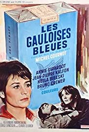 Les Gauloises bleues Poster