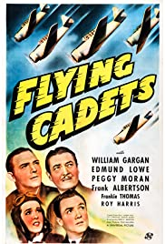 Flying Cadets Poster