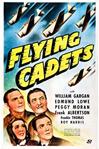 Flying Cadets full movie download 1080p hd