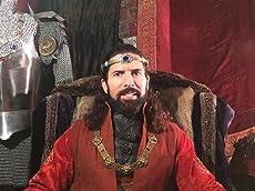 Henry V Act 1 scene 2