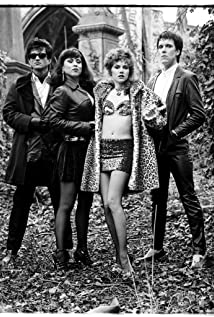 The Cramps Picture
