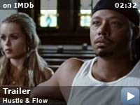 Movie hustle and flow true story