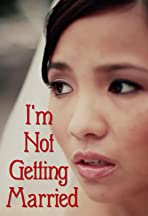 I'm Not Getting Married