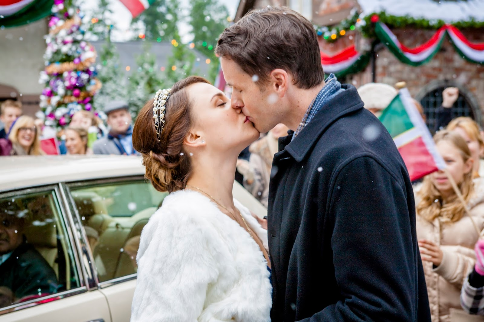 once upon a holiday tv movie 2015 photo gallery imdb - Once Upon A Christmas Full Movie