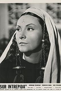 Dominique Blanchar Picture