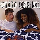 Jasmine Richards, Kevin Sean Michaels, and Natalie Rodriguez in Howard Original (2020)