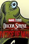 Doctor Strange in the Multiverse of Madness will reportedly feature minor Namor villain Gargantos