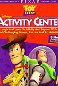 Toy Story Activity Center (1996)