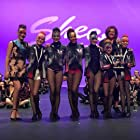 Abby Lee Miller, Maddie Ziegler, Mackenzie Ziegler, Nia Sioux, Kalani Hilliker, Kendall Vertes, JoJo Siwa, and Brynn Rumfallo in Dance Moms (2011)