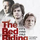 Sean Bean and Andrew Garfield in Red Riding: The Year of Our Lord 1974 (2009)
