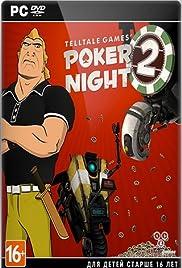 Poker Night 2 Poster