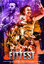 The Fittest Poster