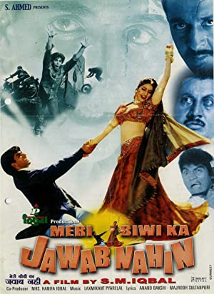 Action Meri Biwi Ka Jawab Nahin Movie