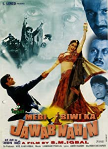 Download Meri Biwi Ka Jawab Nahin full movie in hindi dubbed in Mp4
