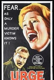 Urge to Kill Poster