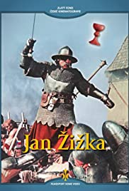 Jan Zizka Poster