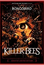 Killer Bees (1974) Poster - Movie Forum, Cast, Reviews