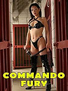 Commando Fury Godfrey Ho