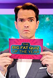 big fat quiz 2018 special