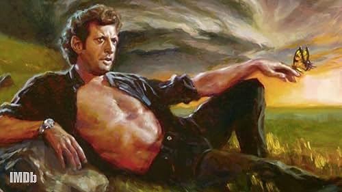 "Jeff Goldblum of 'Hotel Artemis': ""Stars' Early Parts"" IMDb Exclusive"