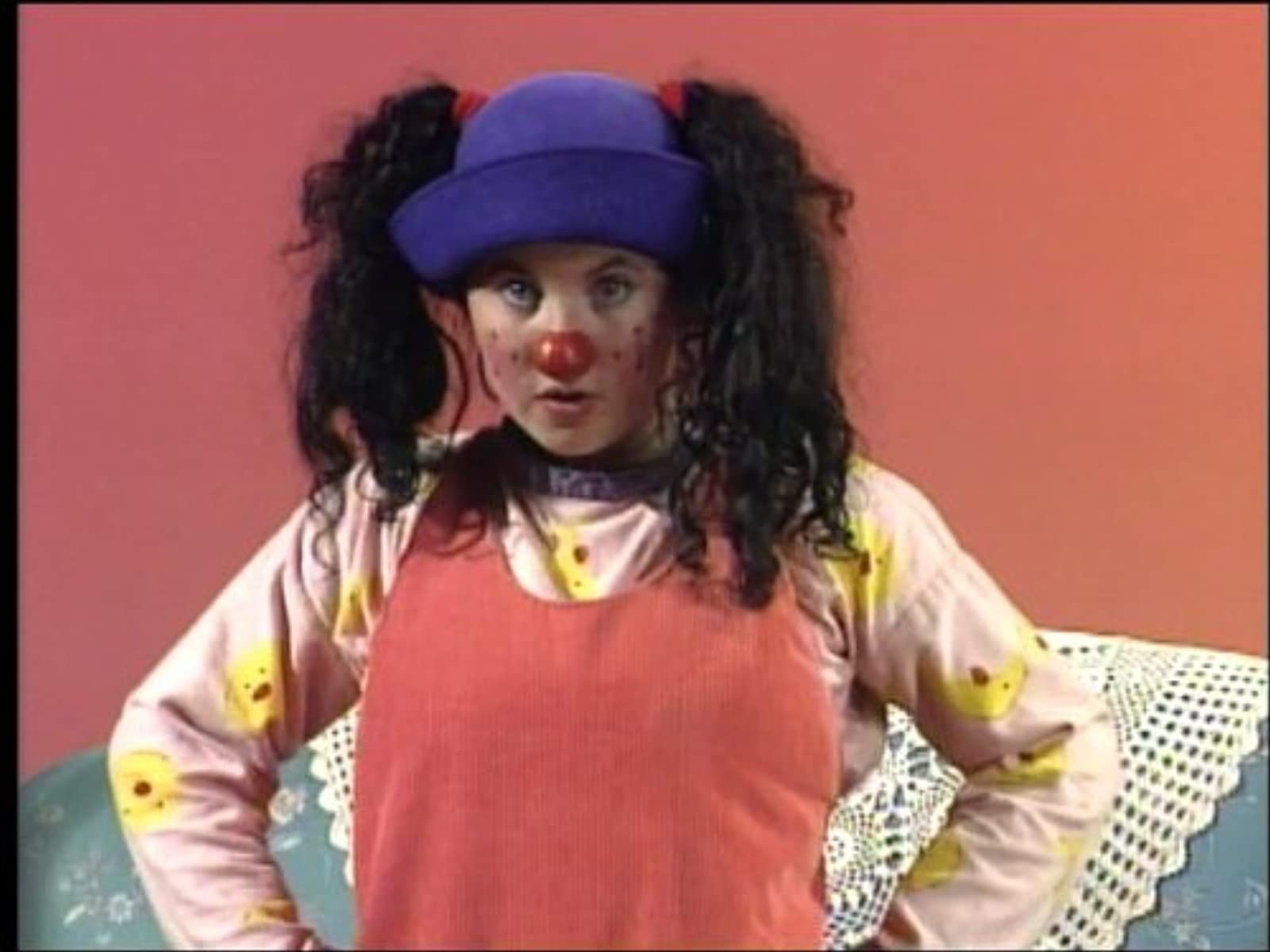 The Big Comfy Couch  Ping Pong Polka (TV Episode) - Alyson Court as Loonette - IMDb  sc 1 st  IMDb & The Big Comfy Couch