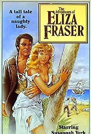 Eliza Fraser Poster