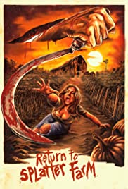 Return to Splatter Farm (2020) ONLINE SEHEN