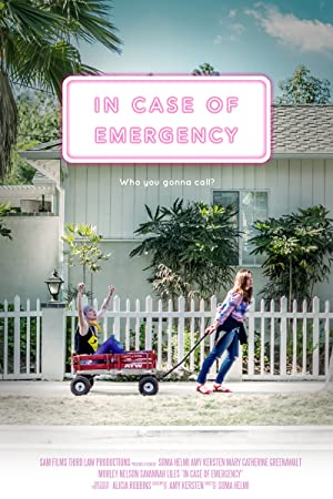 Where to stream In Case of Emergency