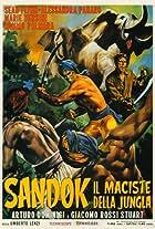 Sandok, il Maciste della giungla
