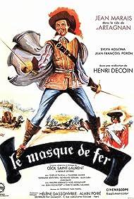 Le masque de fer (1962)
