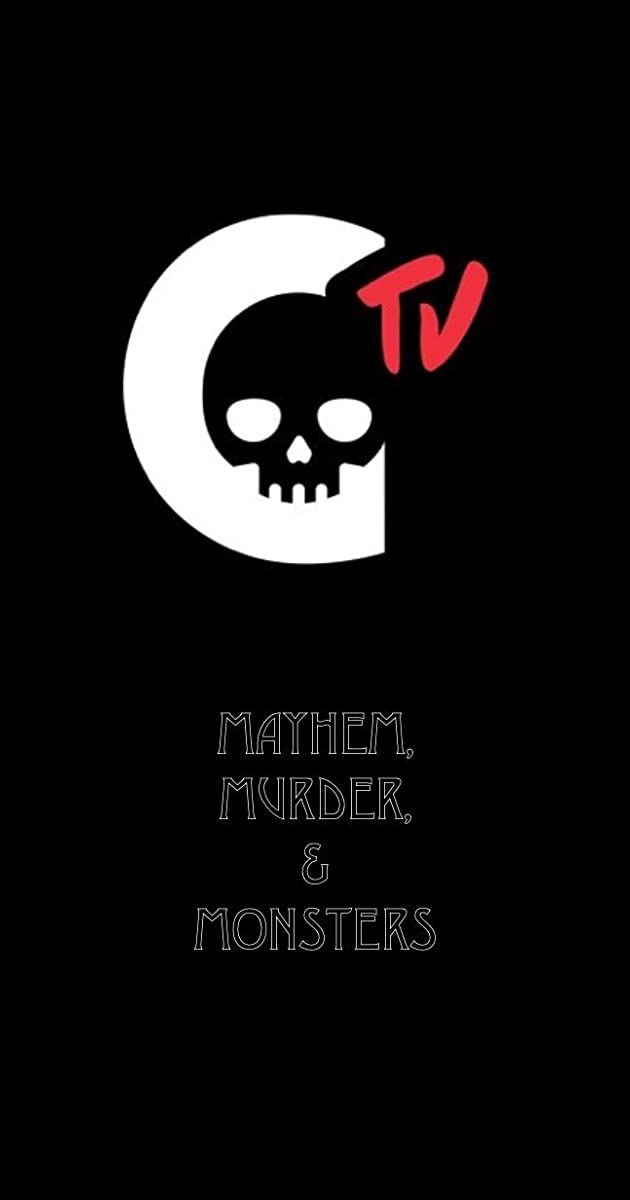 download scarica gratuito Mayhem, Murder, and Monsters o streaming Stagione 1 episodio completa in HD 720p 1080p con torrent