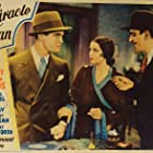 Boris Karloff, Chester Morris, and Sylvia Sidney in The Miracle Man (1932)