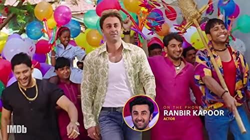 5 Things to Know About 'Sanju' with Ranbir Kapoor
