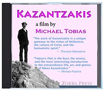 Movie full hd download Kazantzakis by none [1280x720p]