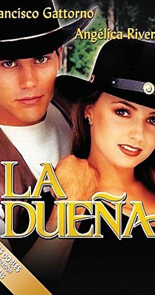 La dueña (TV Series 1995– ) - IMDb