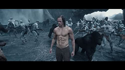 Tarzan, having acclimated to life in London, is called back to his former home in the jungle to investigate the activities at a mining encampment.