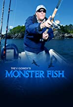 Trevor Gowdy's Monster Fish