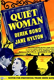 The Quiet Woman (1951)