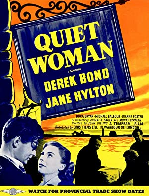 Where to stream The Quiet Woman